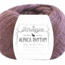 Alpaca Rhythm  Quickstep 651