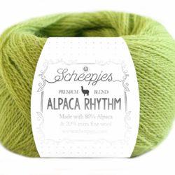 Alpaca Rhythm  Tsmooth 652