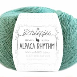 Alpaca Rhythm  Twist 655