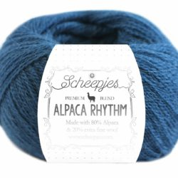Alpaca Rhythm  Charleston 657