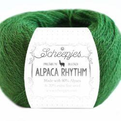 Alpaca Rhythm  Boogie 658