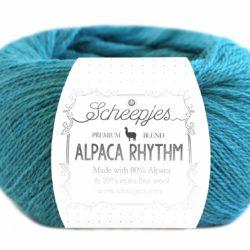 Alpaca Rhythm  Lindy 659
