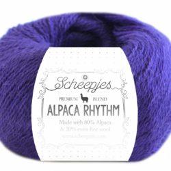 Alpaca Rhythm  Calypso 660