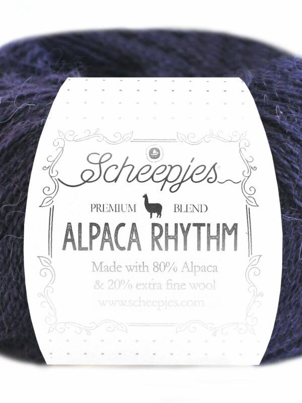 Scheepjes Alpaca Rhythm - Voque 661