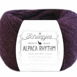 Scheepjes Alpaca Rhythm 662