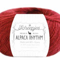 Alpaca Rhythm  Tango 663