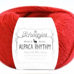 Alpaca Rhythm  Flamenco 664