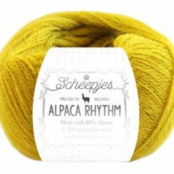 Alpaca Rhythm  Disco 668