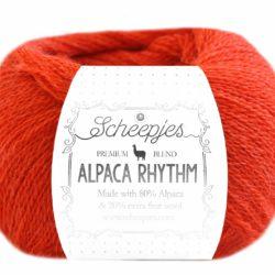 Alpaca Rhythm  Cha Cha 669