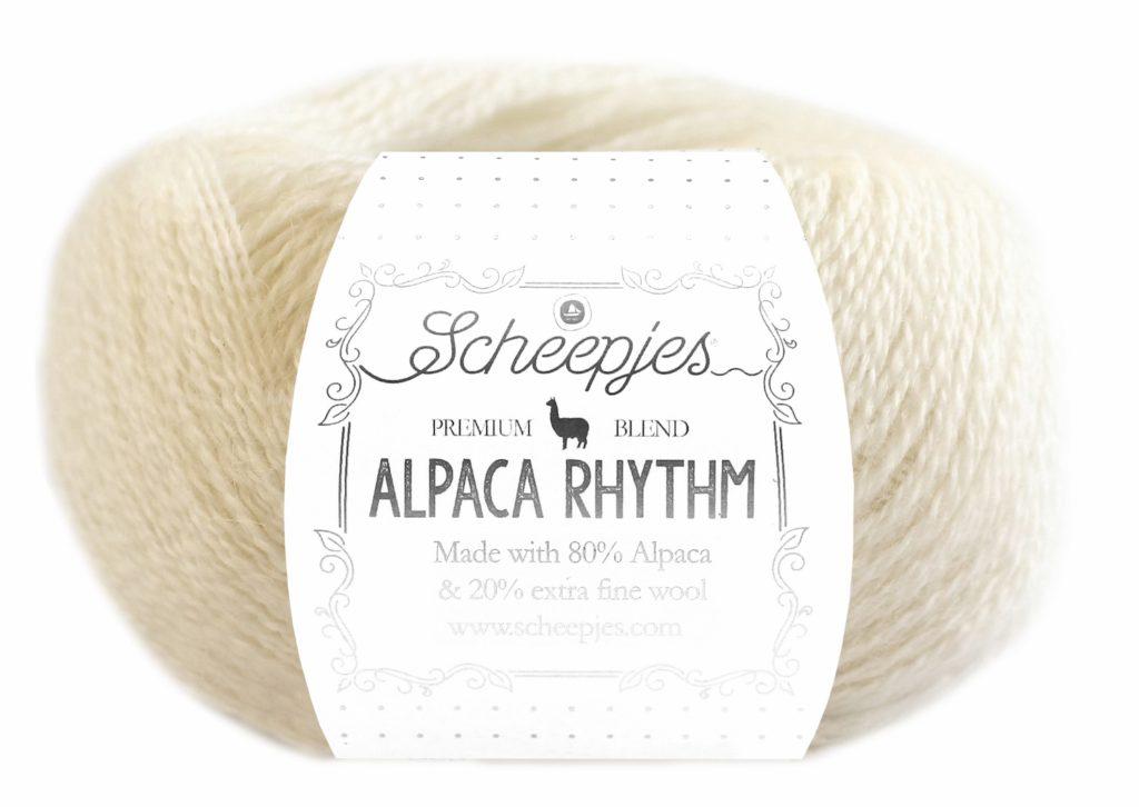 Scheepjes Alpaca Rhythm - Bop 670