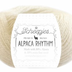 Scheepjes Alpaca Rhythm Bop 670