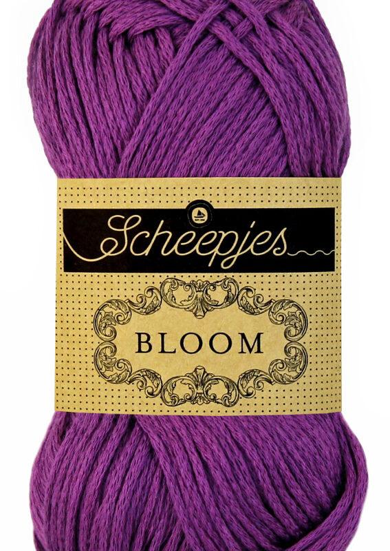 Scheepjes Bloom Viola 403
