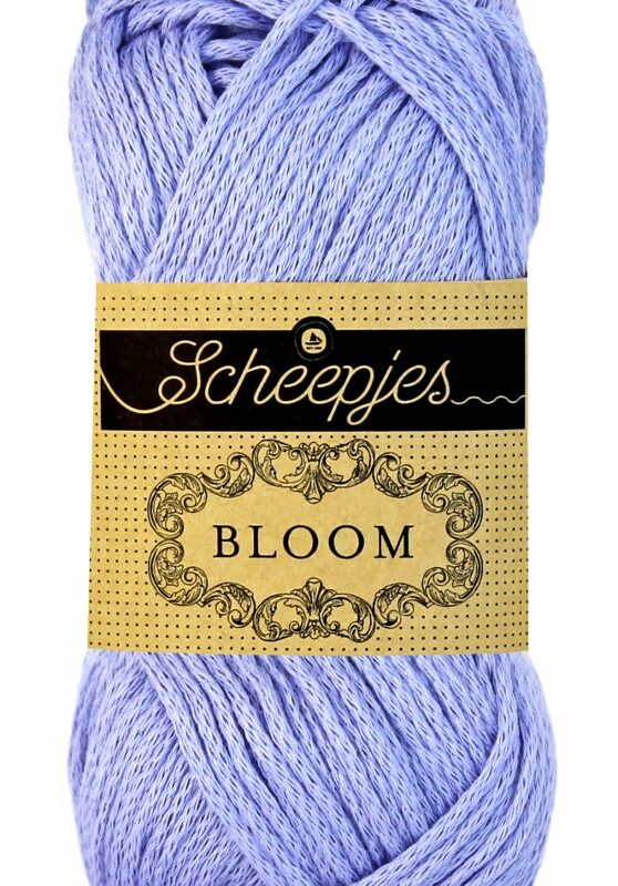 Scheepjes Bloom Lilac 404