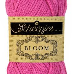 Scheepjes Bloom Fuchsia 407