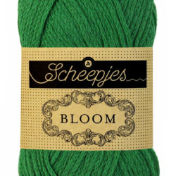 Scheepjes Bloom Dark Fern 411