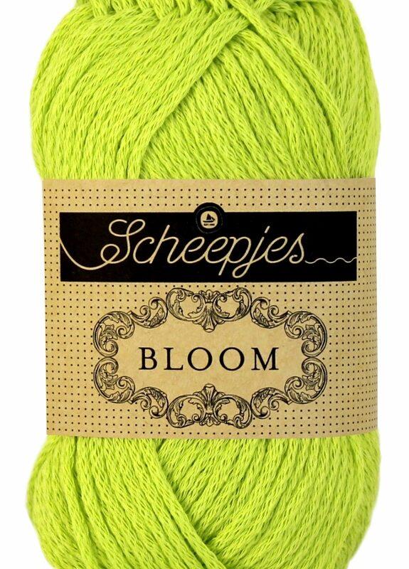 Scheepjes Bloom Gerbera 413