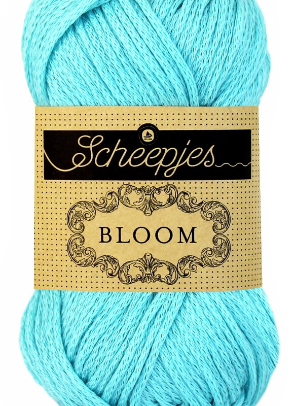 Scheepjes Bloom Forget-me-no 419