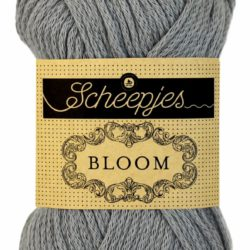 Scheepjes Bloom Grey Thistle 421
