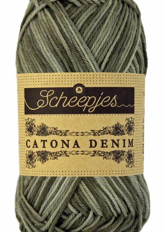 Scheepjes - Catona Denim - 172