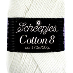Scheepjes - Cotton 8 502