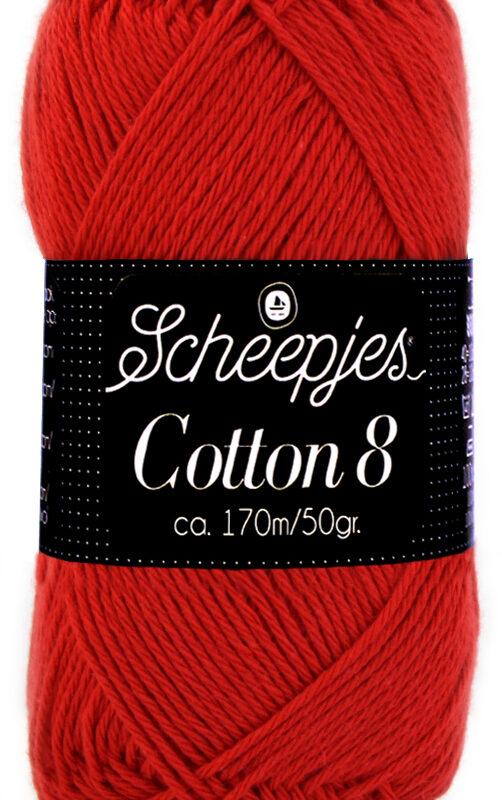 Scheepjes - Cotton 8 510