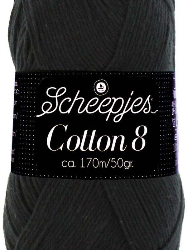 Scheepjes - Cotton 8 715