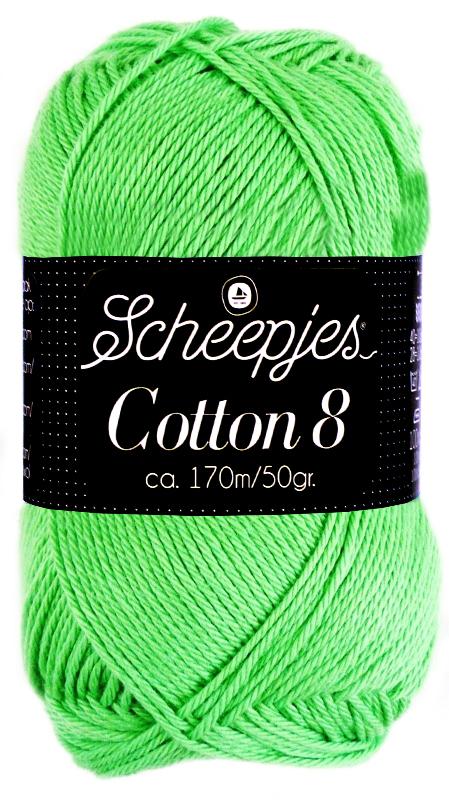Scheepjes - Cotton 8 517