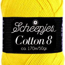 Cotton 8 551