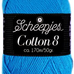 Scheepjes - Cotton 8 563