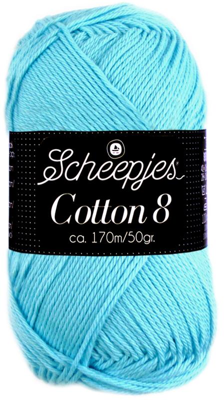 Scheepjes - Cotton 8 622
