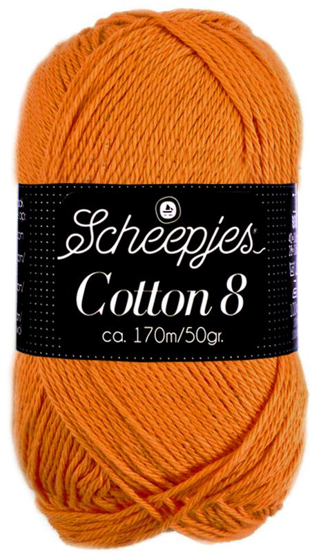 Scheepjes - Cotton 8 639