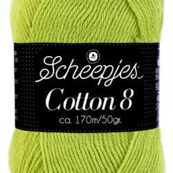 Cotton 8 642