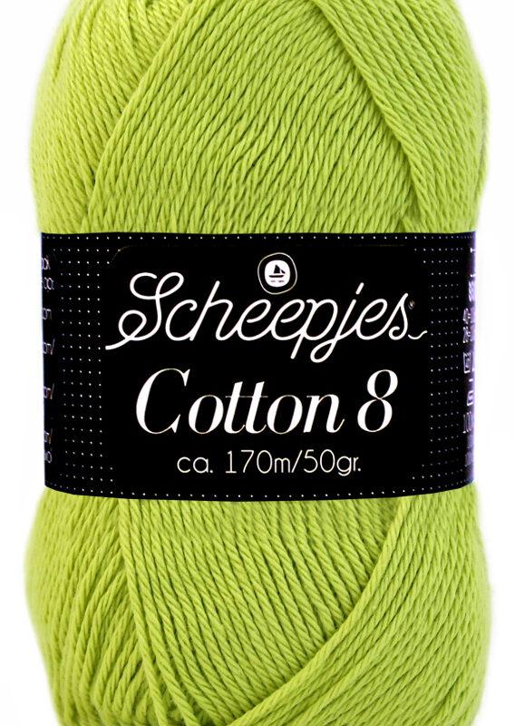 Scheepjes - Cotton 8 642