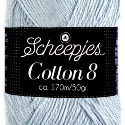 Cotton 8 652