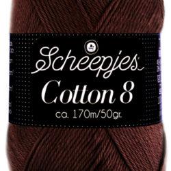 Scheepjes Cotton 8 657