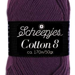 Scheepjes Cotton 8 661