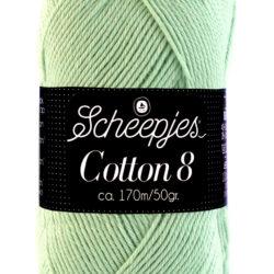 Scheepjes Cotton 8 664