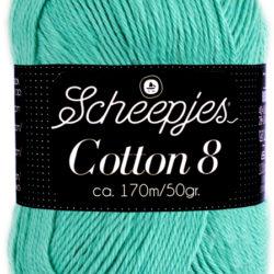 Scheepjes Cotton 8 665