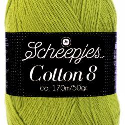 Scheepjes Cotton 8 669