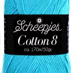 Cotton 8 712