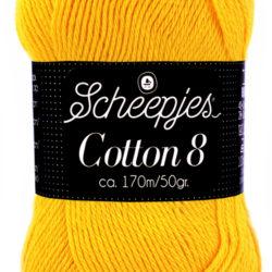 Scheepjes Cotton 8 714