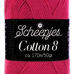Scheepjes Cotton 8 720