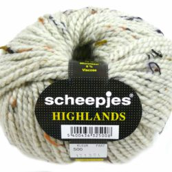 Highlands Kleur 500