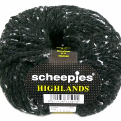 Highlands Kleur 501
