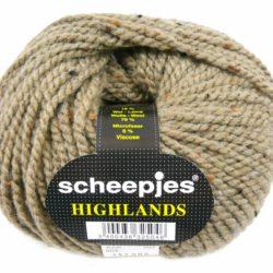 Highlands Kleur 504