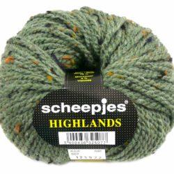 Highlands Kleur 507
