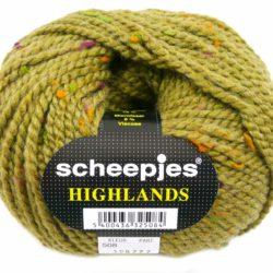Highlands Kleur 508