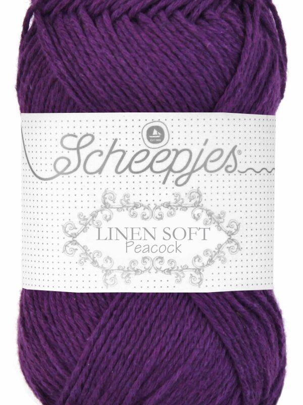 Scheepjes Linen Soft kleur 602