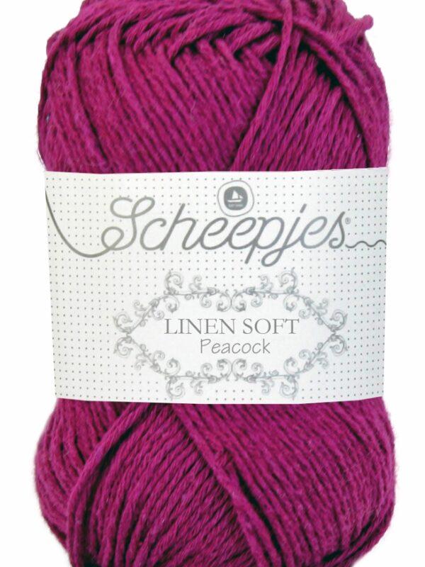 Scheepjes Linen Soft kleur 603