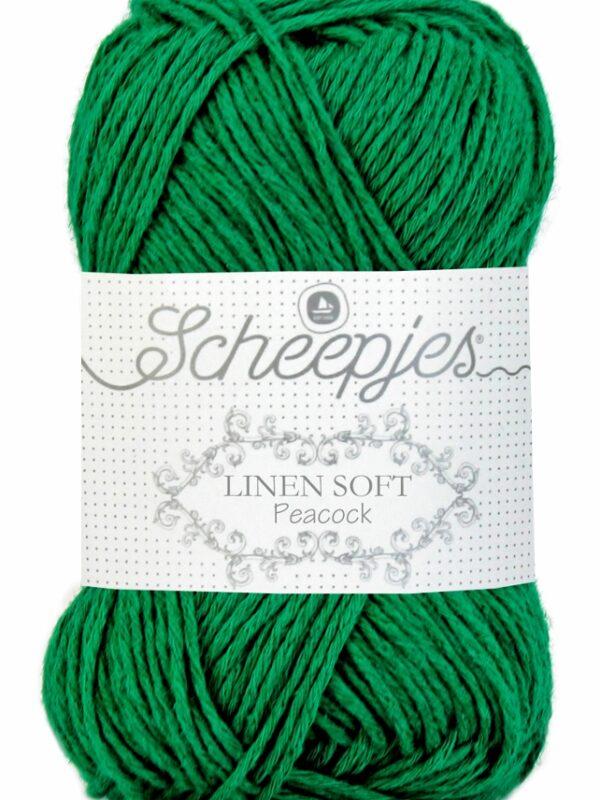 Scheepjes Linen Soft kleur 605